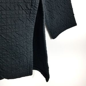 Zara Fall Winter Collection Quilted Long Sleeve